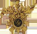 Dumfries House logo